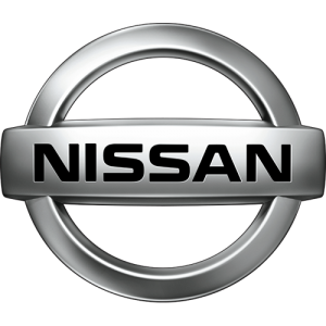 Nissan Certified Body Shop Logo