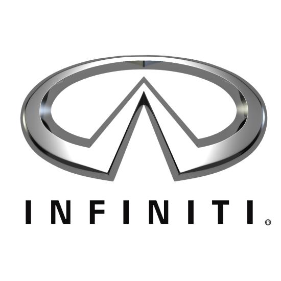 Infinity Certified Body Shop