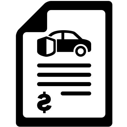 noun_Auto Insurance Policy_1823951