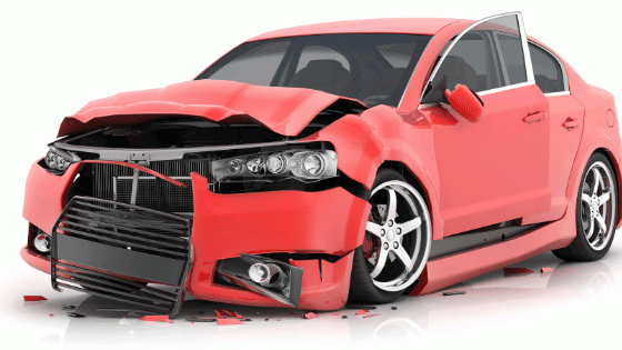 when is your car considered a total loss