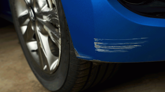 Check your car's body